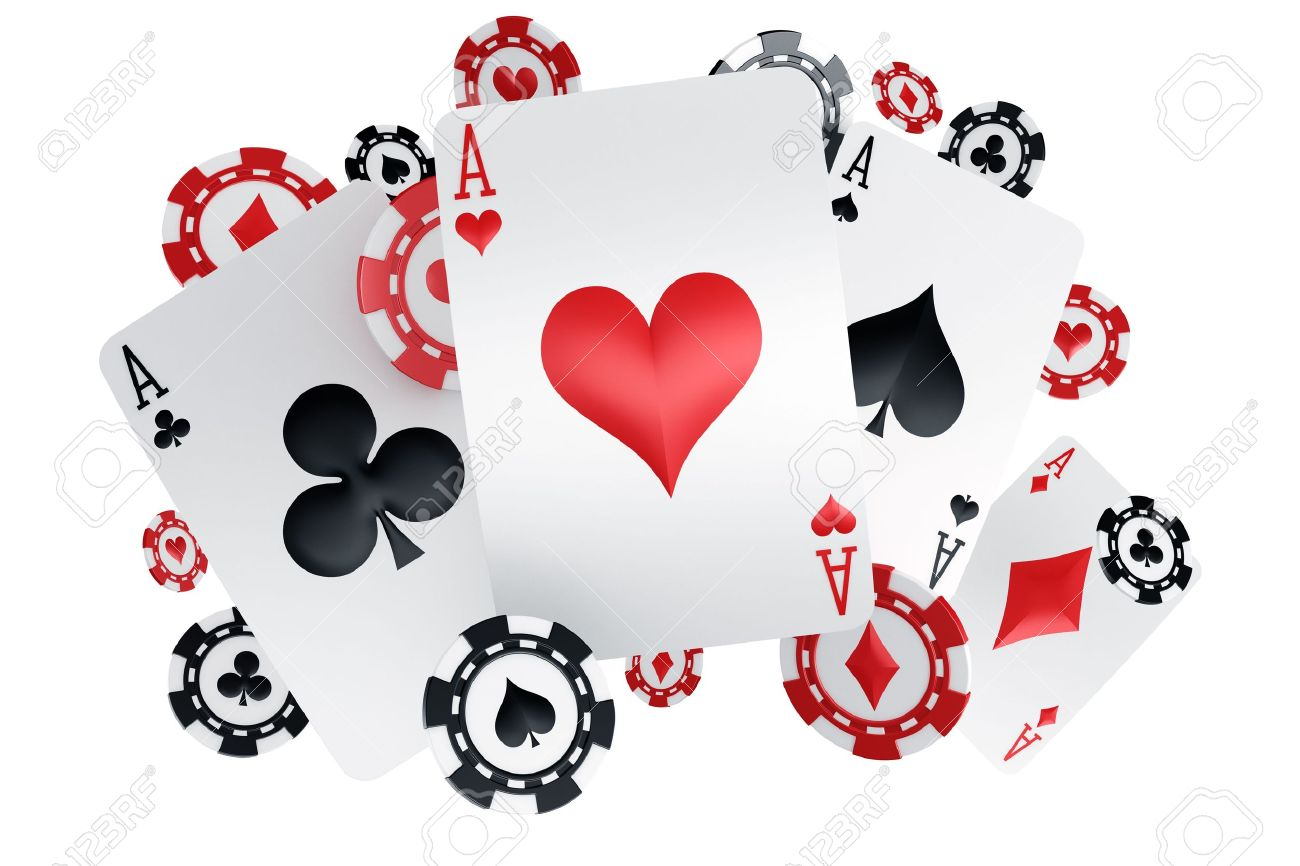 PERTARUHAN GAME POKER ONLINE