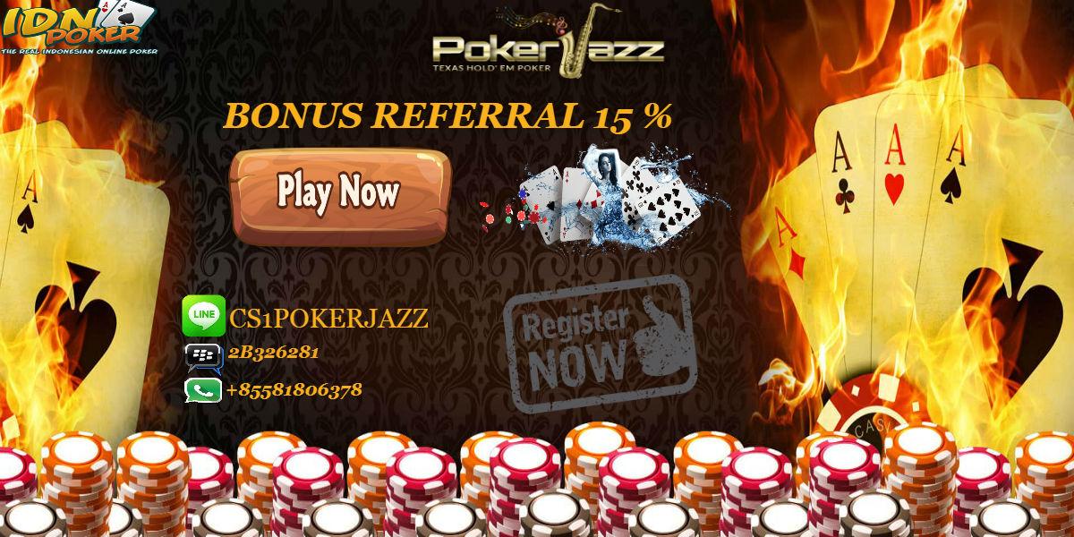 Ada Juga Kejadian Penting di Permainan Poker Online