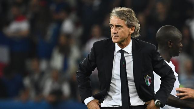 Bawa Italia Tekuk Polandia, Mancini Mengaku Masih Butuh Waktu