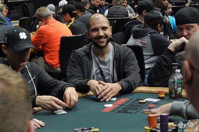 Memecahkan Seri World of Poker Circuit Ring Menang, Bagian 1