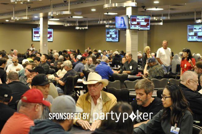 Ketika Anda Tidak Harus Bermain Poker