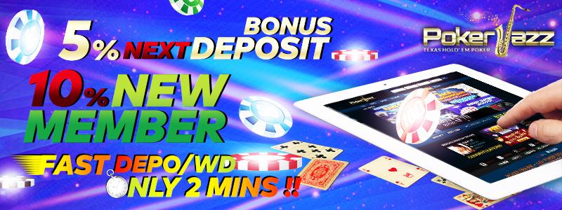 Perhitungan Jackpot Agen Poker Online Dan Domino Online