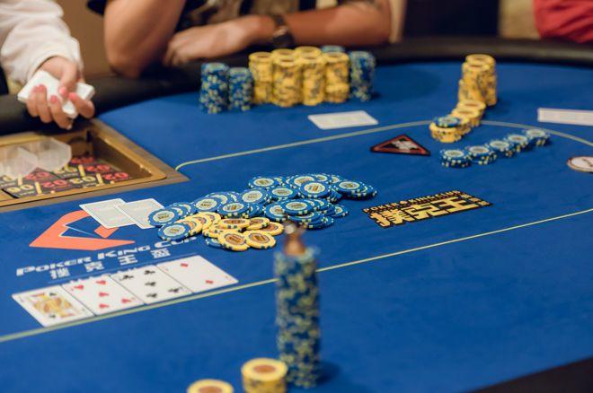 Mengapa Pemain Overestimate Keterampilan Poker mereka