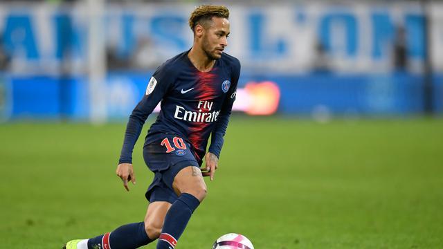 Bos Barcelona Buka Pintu Untuk Neymar