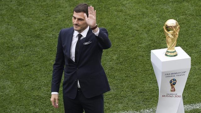 Iker Casillas Siap Kembali ke Timnas Spanyol dan Real Madrid