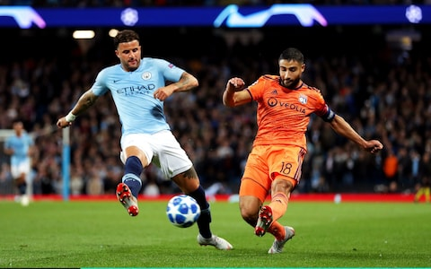 Jelang Lyon vs City: Misi Balas Dendam The Citizens