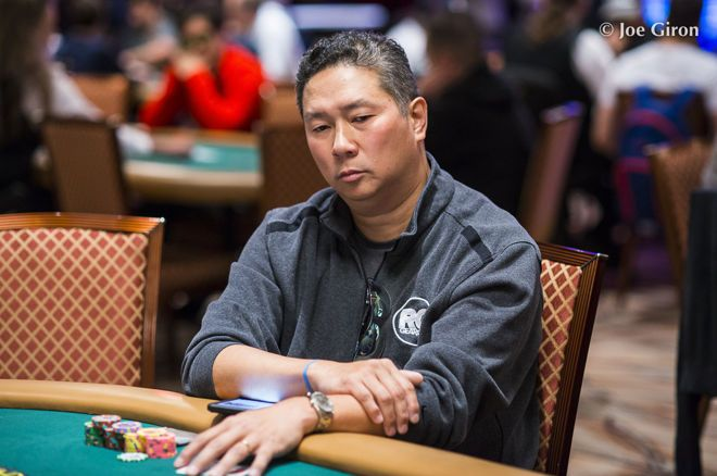 Menyeimbangkan Agresi dan Kesabaran: Bernard Lee pada 2nd WSOP Circuit Ring Win