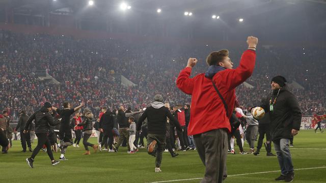 Suara Aneh di Balik Tersingkirnya AC Milan dari Liga Europa