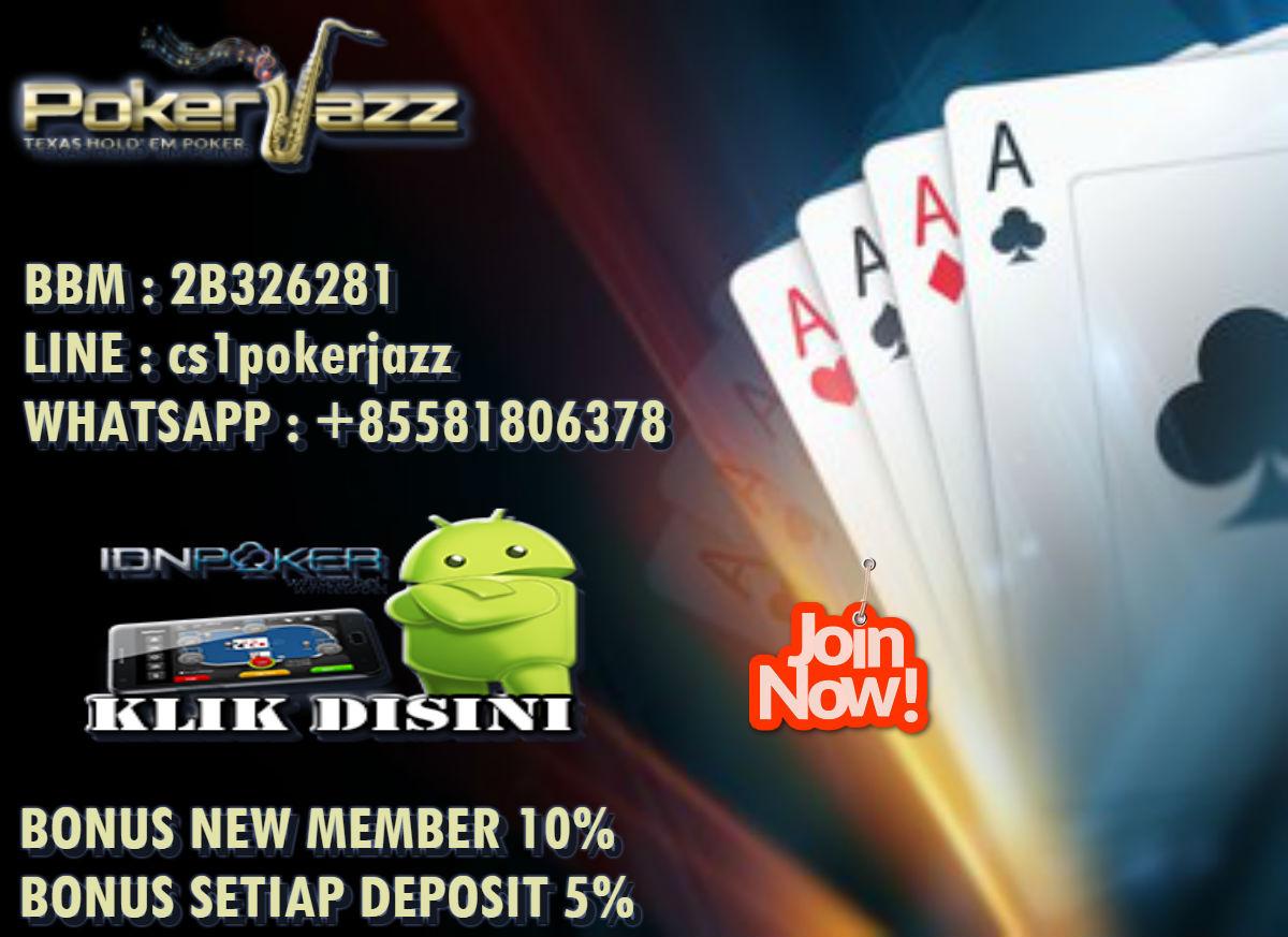 pokerjazz-judi-poker-online-terpercaya