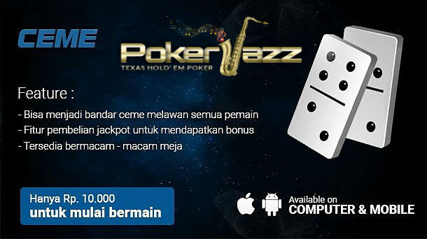 Tips Menang Bermain Bandar Ceme Online IDNplay pokerjazz