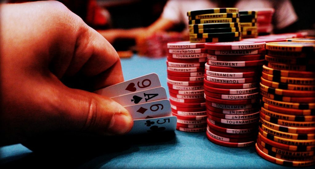 Cara Bermain dan Strategi Ampuh untuk Bermain Omaha Poker