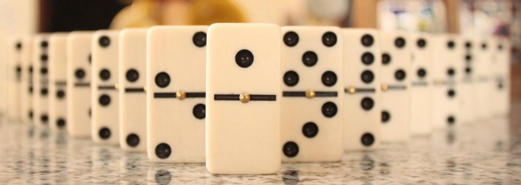 Perbedaan Judi Domino dan Bandar Ceme