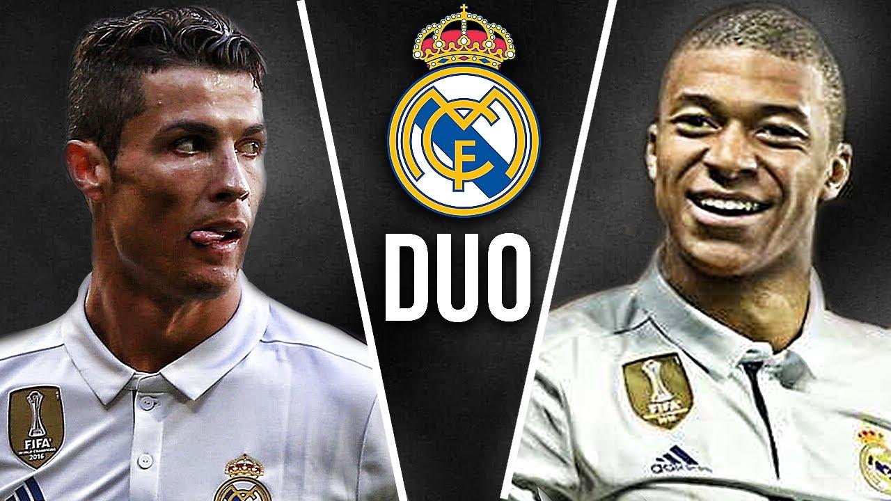 Membayangkan Mbappe di Madrid dan Lebih Sukses dari Ronaldo
