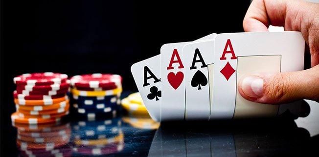 Kebiasaan Yang Salah Saat Bermain Bandar Poker Online Game