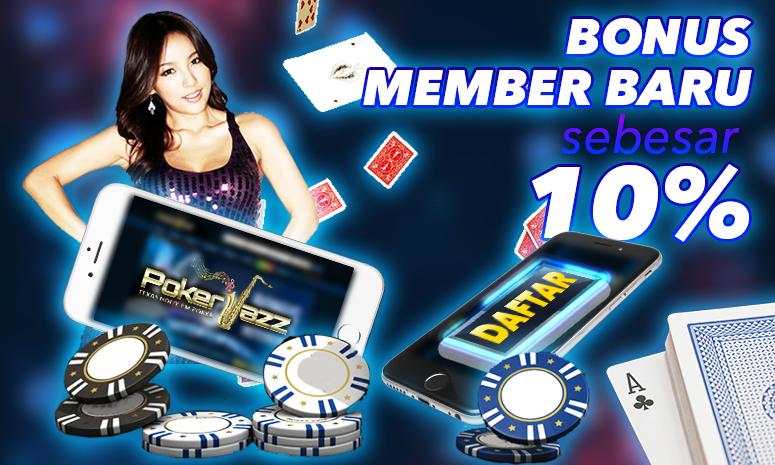 domino qq poker ceme uang asli judi online