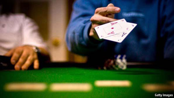 Waktu Yang Tepat Untuk Melakukan Fold Pada Poker Online