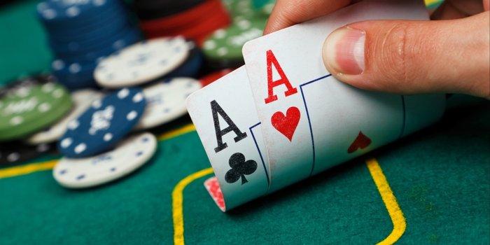 Cara Tepat Bermain Raise Dalam Permainan Poker