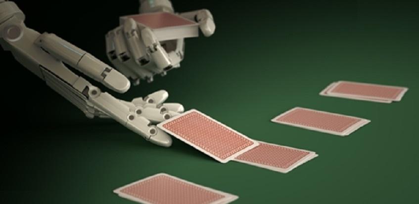 Tips Menghindari Robot Di Poker Online
