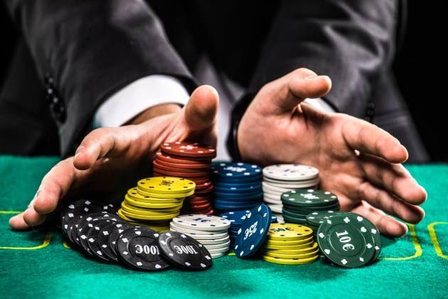 Tips Menang Rutin Dalam Bermain Poker Online