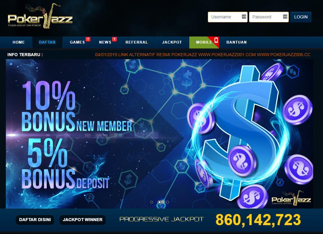 IDNPLAY | Cara Daftar Poker Online Uang Asli