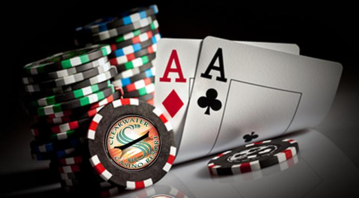 Pantangan Dalam Bermain Poker Online