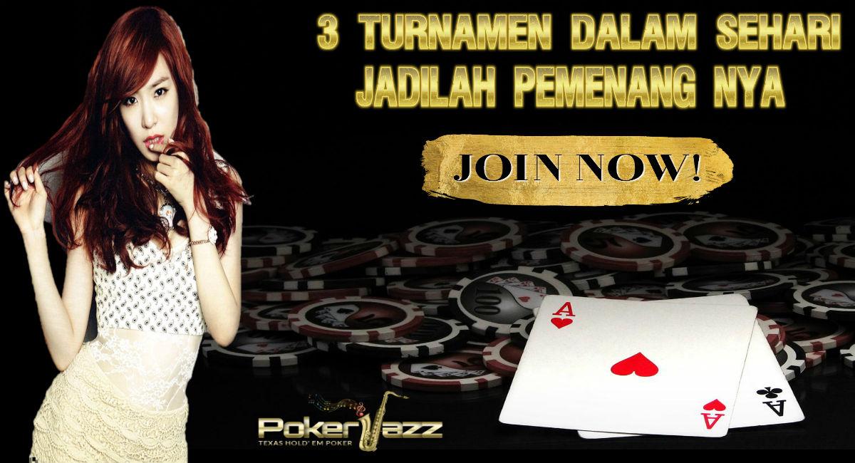 turnamen poker idn pokerjazz