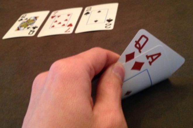 Cara Membaca Kartu Lawan Dalam Main Poker Online