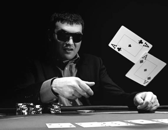 7 Alasan Kekalahan di Permainan Poker Online