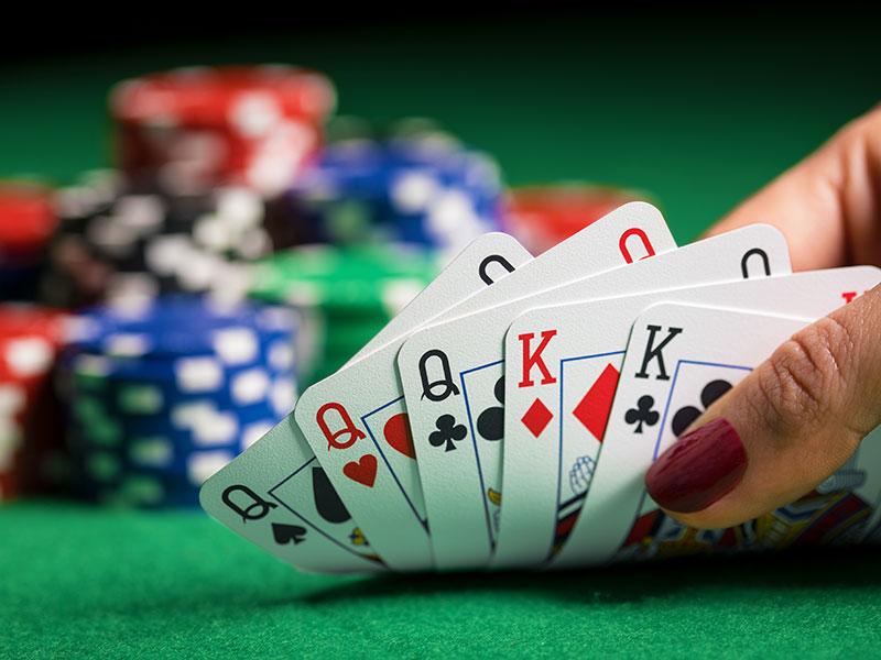 Bermain Judi Poker Online Dengan Cara Paling Aman