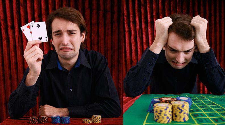 5 Alasan Anda Kalah di Poker Online dan Cara Mengatasinya
