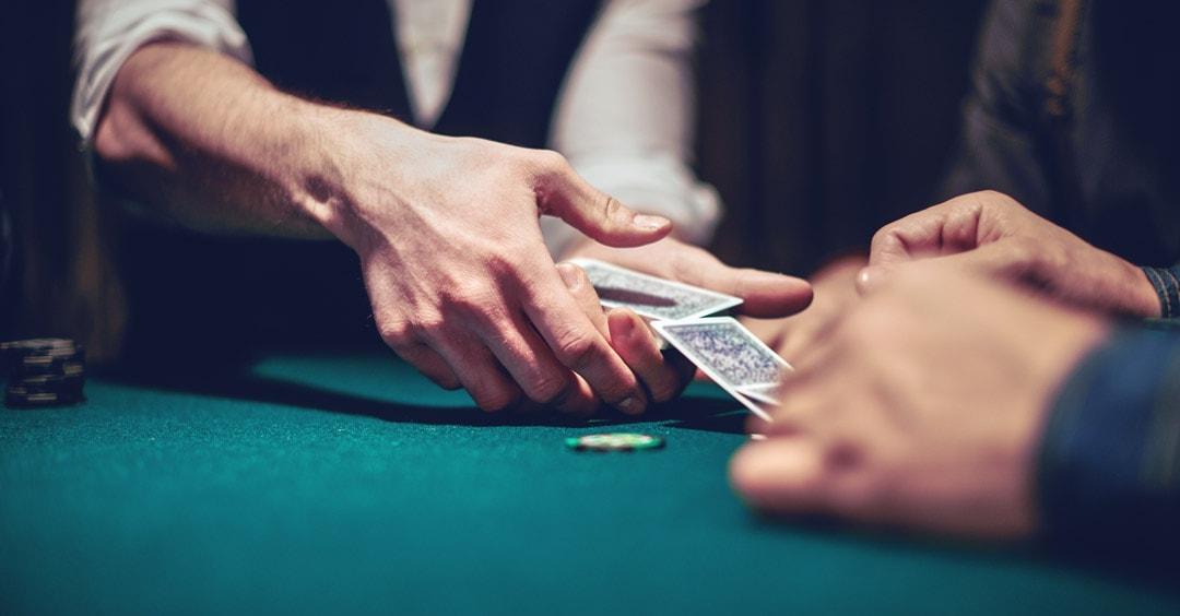 Cara Membaca Pola Bermain Lawan Dalam Poker Online