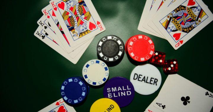 Cara Bermain Aman Pada Permainan Judi Poker Online