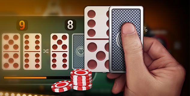 Hindari Cara bermain Domino Online Seperti Ini