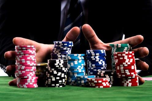 Kelebihan bermain di Agen Poker Online Terbaik