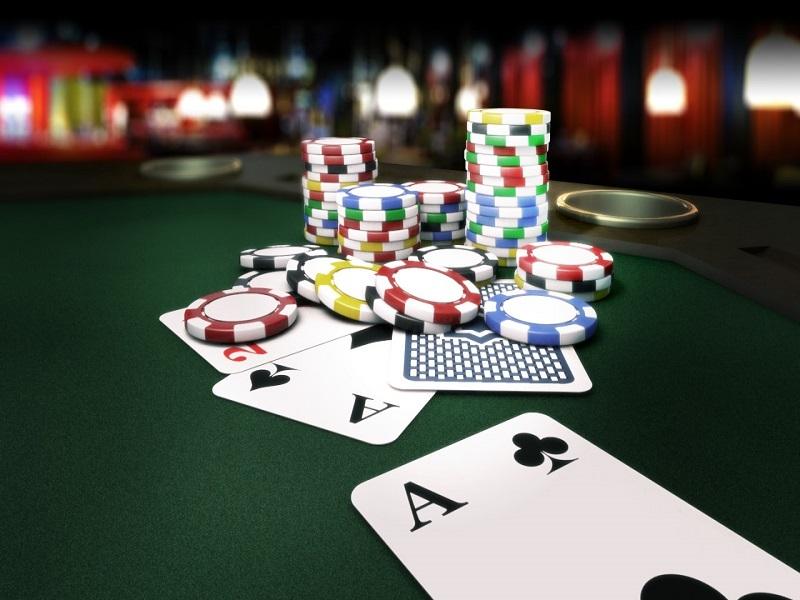 Bermain Poker Online Dengan Menggunakan Teknik Slow-Playing