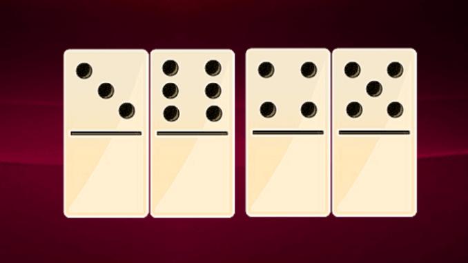 Keuntungan Bermain Domino Online dibanding permainan Judi Online lain