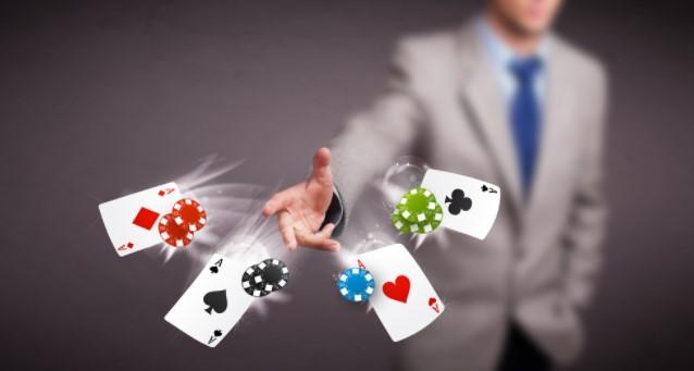 Cara Mencari Kursi Hoki Untuk Bermain Poker Online