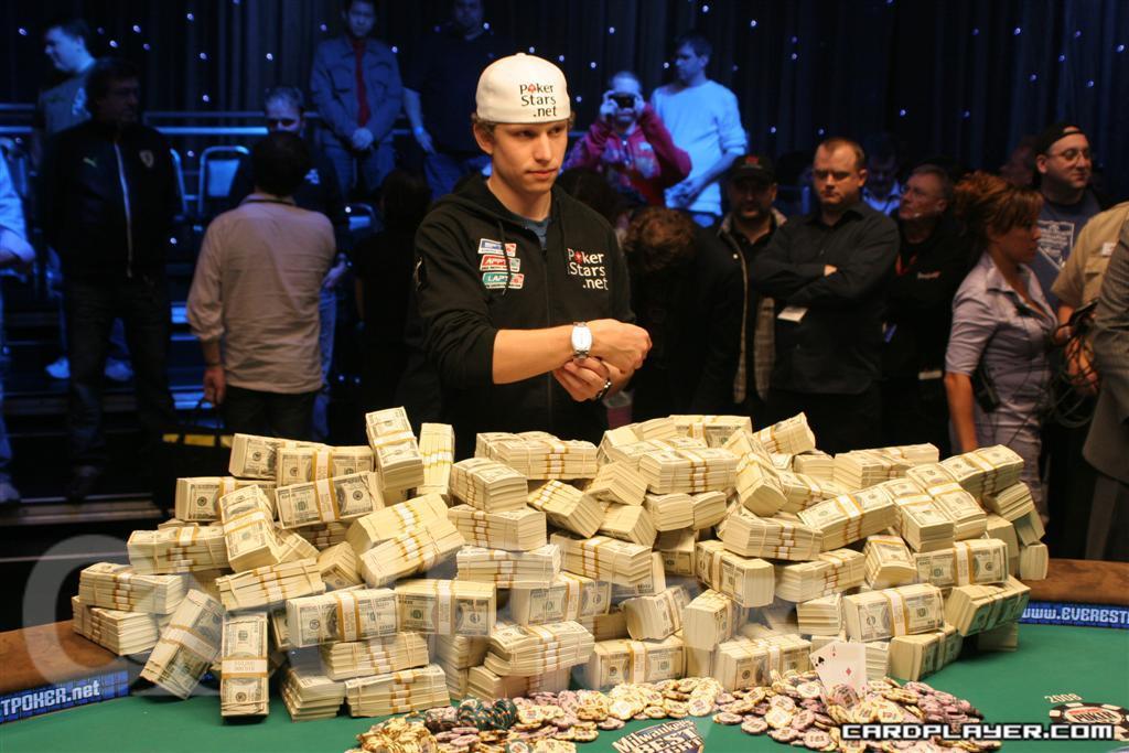Cara Untuk Mengurangi Kekalahan Dalam Bermain Judi Poker
