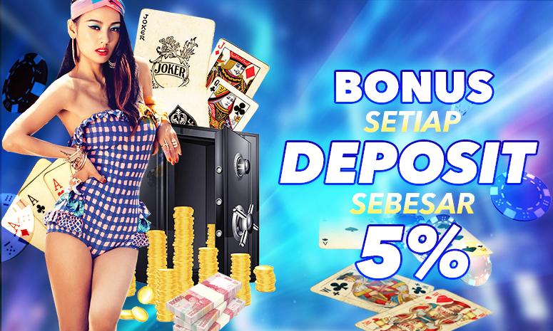 judi poker online idn bonus deposit