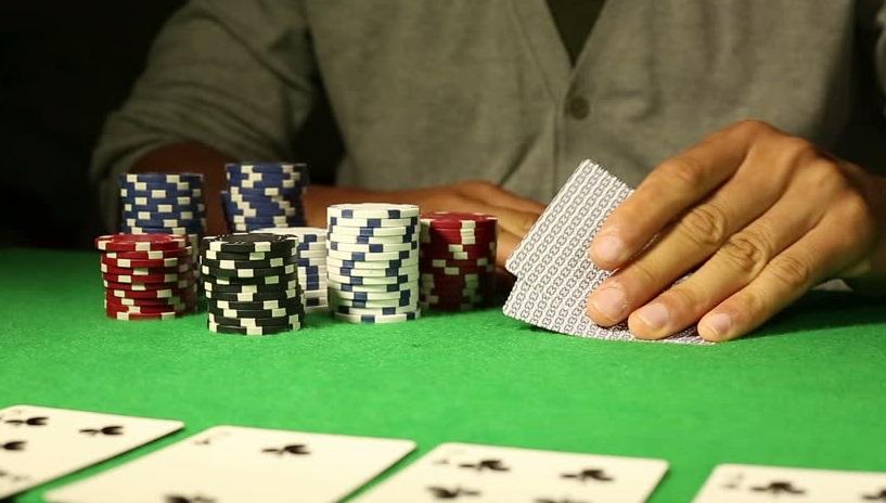 Tips Mengurangi Kerugian Di Dalam Permainan Poker Online