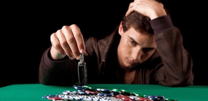 Alasan Anda Kalah di Poker Online dan Cara Mengatasinya