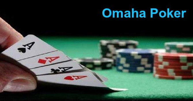 Trik Bermain Omaha Poker IDN Play