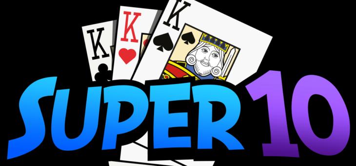 5 Cara Menang Main Super Ten Di Situs Poker Online Terpercaya