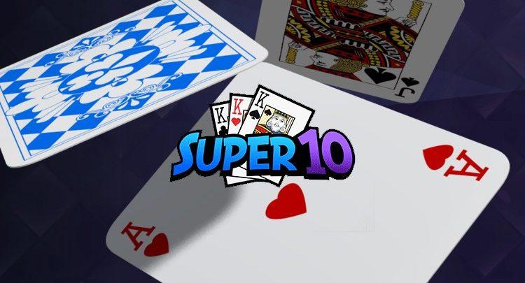 Tips Mudah Untuk Menang Dalam Bermain Super Ten