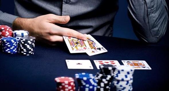 Bingung Kenapa Setiap Main Poker Kalah Terus?