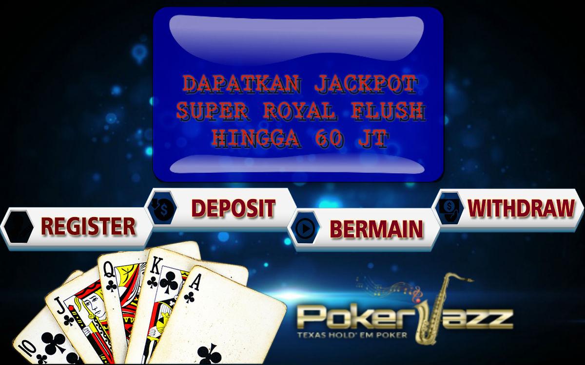 Tips Mendapatkan Jackpot Di Server IDN Poker