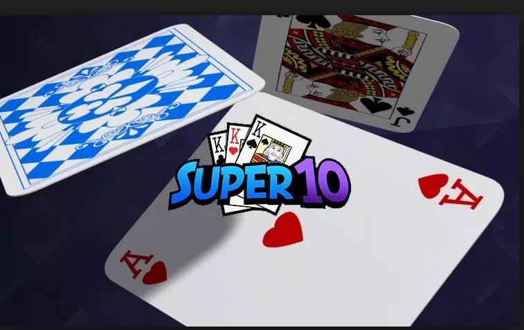Trik Menang Bermain Super 10 di Agent Judi Online Poker