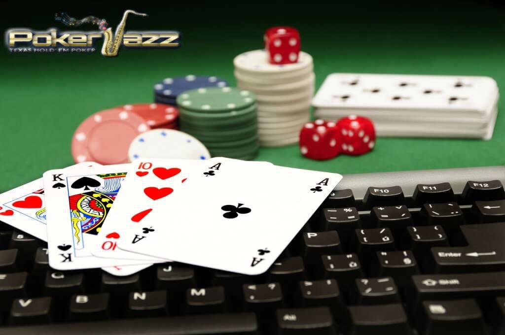 Urutan Kombinasi Kartu Pada Permainan Poker Online