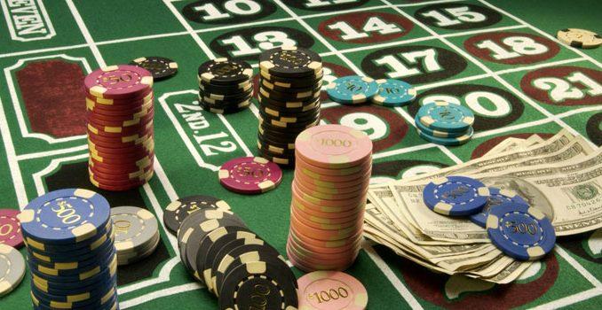 4 Rahasia Untuk Kemenangan Mutlak Poker