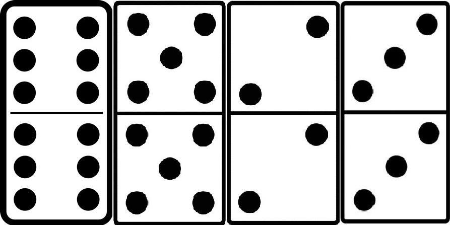 4 Tips yang Akan Membuat Anda Selalu Menang Main Domino